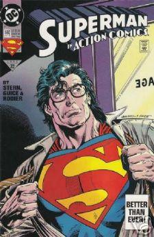 1990 in comics