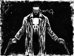 Punisher tyrell commission web