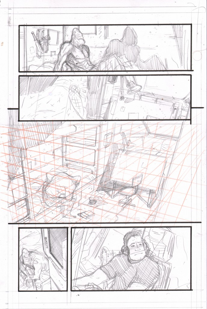 Chapter 6 pg 3 pencils